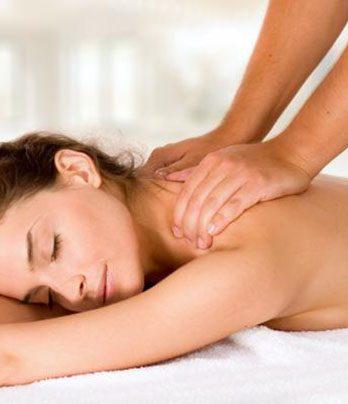 Massagem Lottus