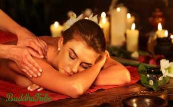 Massagem Ayurvédica indiana